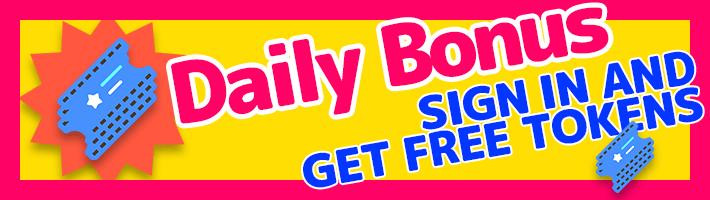 Daily Bonus Campaign