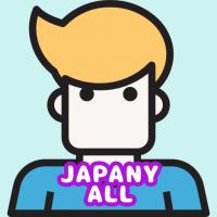 Japany デモ ALL